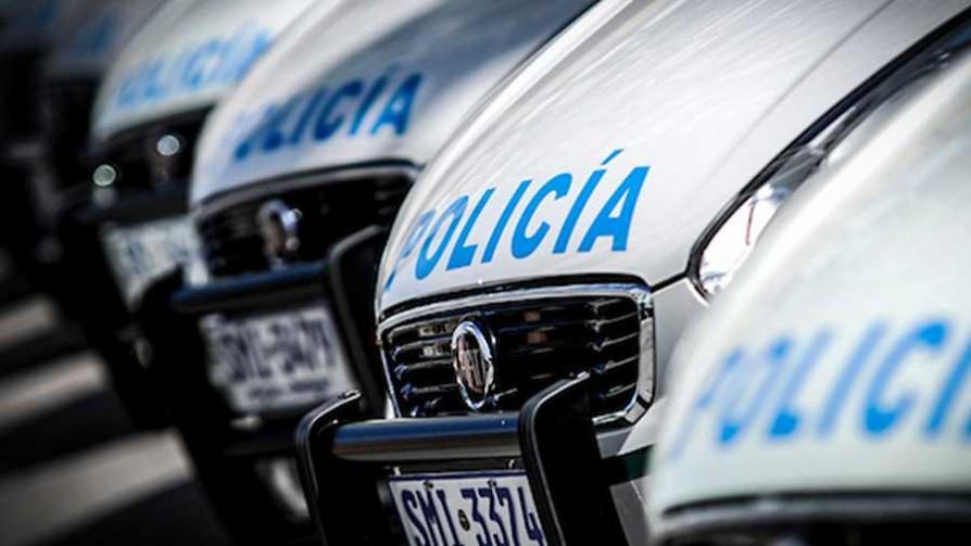 Otra historia de emergencia sin protocolo: el primer error en el traslado del policía  - Informes - No Toquen Nada | DelSol 99.5 FM
