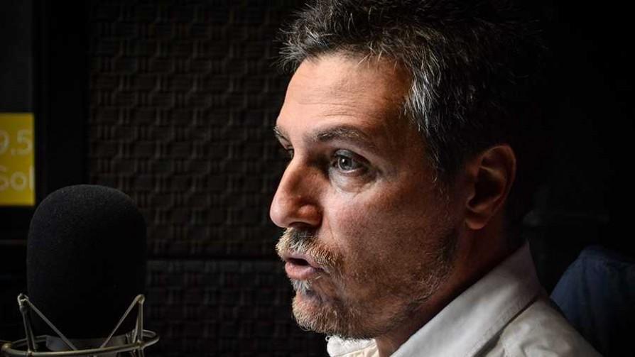 Por qué se formó y por qué se pinchó la burbuja de los taxis - Entrevistas - No Toquen Nada | DelSol 99.5 FM