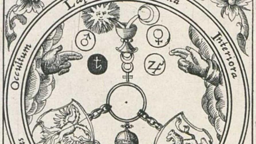 Laskaris, el apóstol de los alquimistas - Segmento dispositivo - La Venganza sera terrible | DelSol 99.5 FM