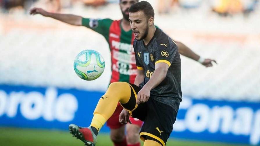 Jugador Chumbo: Ezequiel Busquets - Jugador chumbo - Locos x el Fútbol | DelSol 99.5 FM