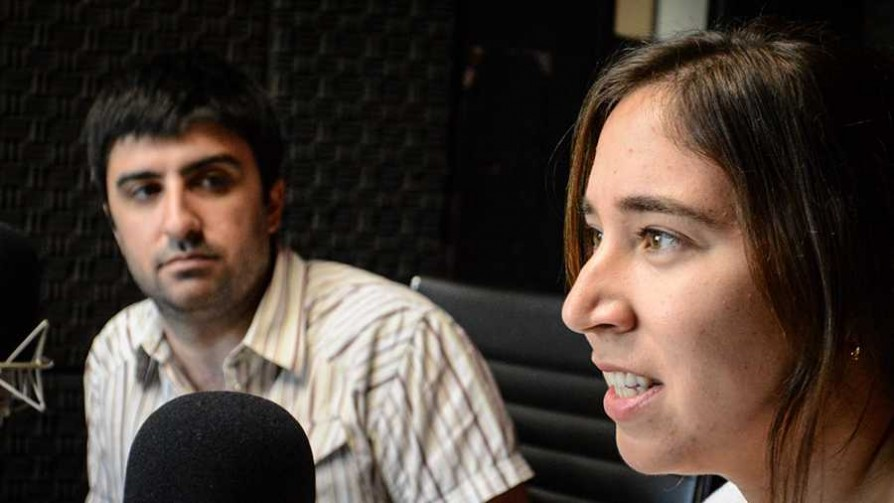 Internet de las personas: los accesos y usos que hacen los uruguayos - Entrevistas - No Toquen Nada | DelSol 99.5 FM