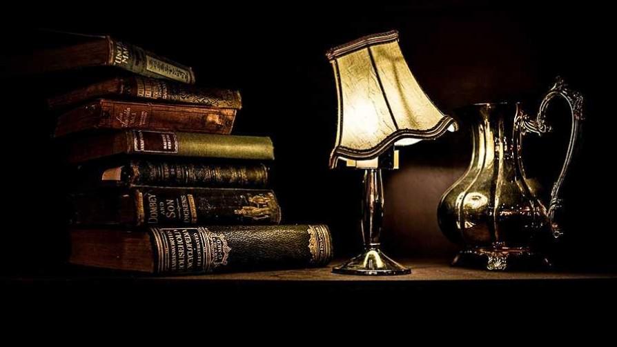 Drogas: malas para la salud, ¿buenas para la literatura? - El guardian de los libros - Facil Desviarse | DelSol 99.5 FM