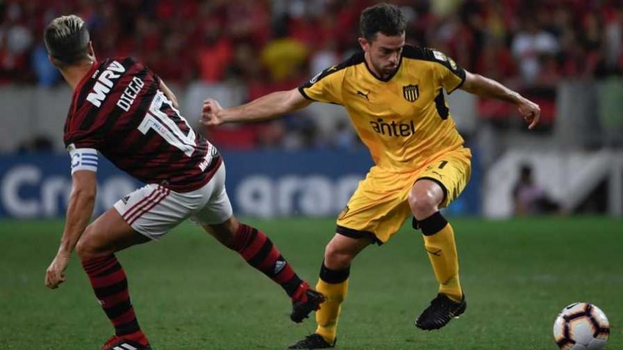 """""""Peñarol pensó muy bien el partido, ganó y mira la Copa con otros ojos"""" - Comentarios - 13a0   DelSol 99.5 FM"""