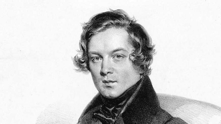 Robert Schumann, figura central del Romanticismo - Segmento dispositivo - La Venganza sera terrible | DelSol 99.5 FM