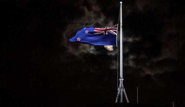180.com.uy :: Autor Del Atentado En Nueva Zelanda