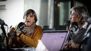 Ciclo del sueño — Ana Silva y Bettina Tassino | No Toquen Nada — DelSol 99.5