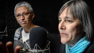 Cerebro Conducta Evolución — Ana Silva y Bettina Tassino | No Toquen Nada — DelSol 99.5